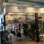 JLR Fisheries Global Seafood Expo 2014